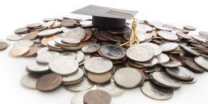sinh viên cần vay tiền