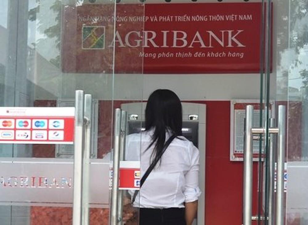 Kiểm tra tài khoản agribank qua cây ATM