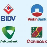 các ngân hàng nhà nước